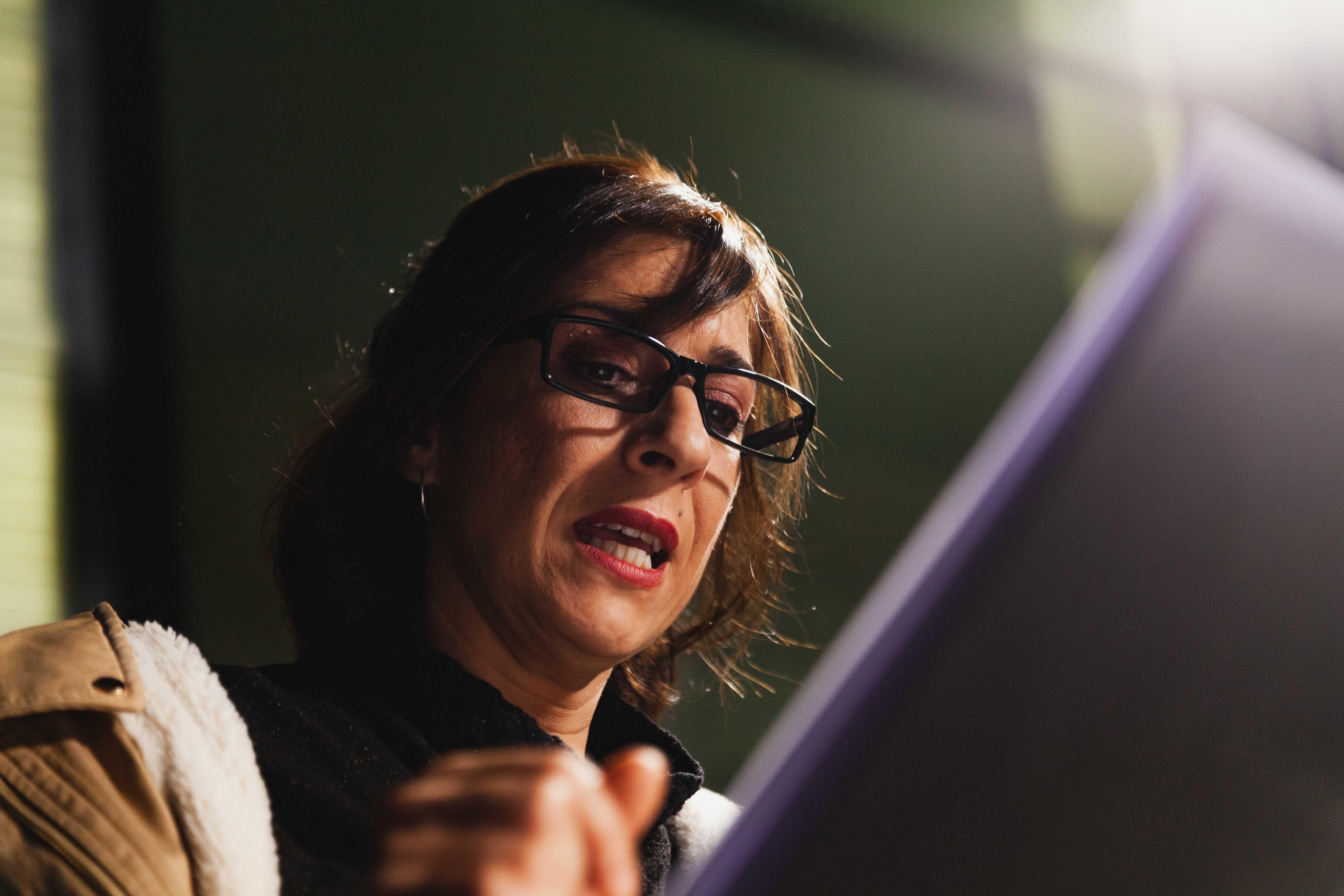 Álvaro Caramés. Fotografía. Érika 16. 2019