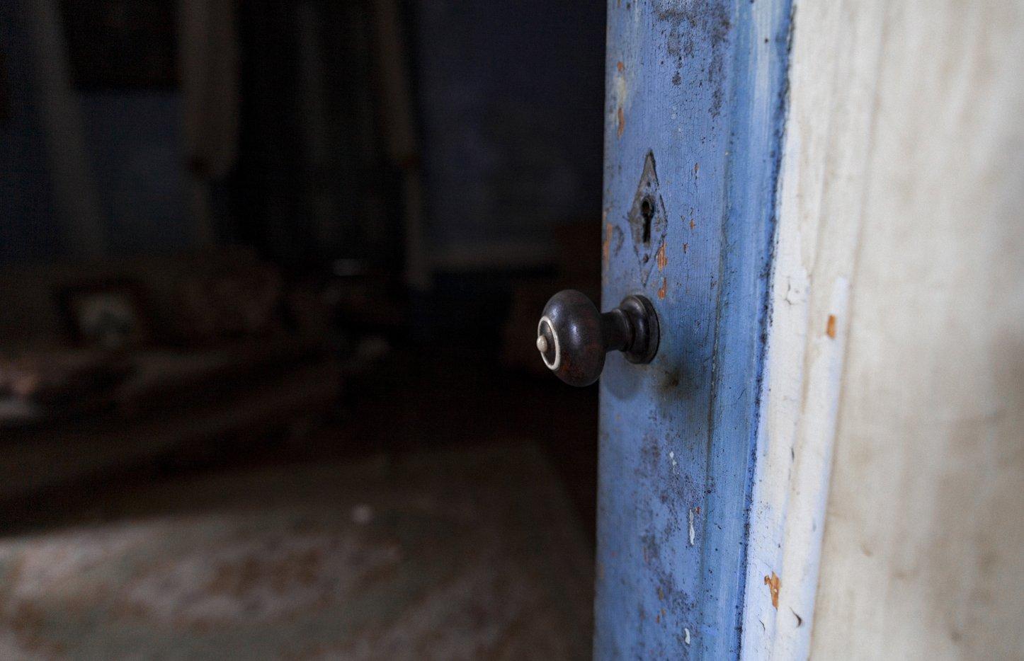 Álvaro Caramés. Fotografía. La Casa Azul. 9-7-2018