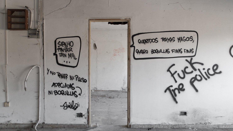 Álvaro Caramés. Fotografia. Mollabao. 25-2-2018