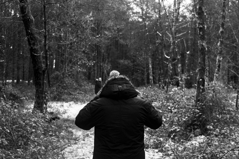 Álvaro Caramés. Fotografia. Osborne Helado. 2-2-2015