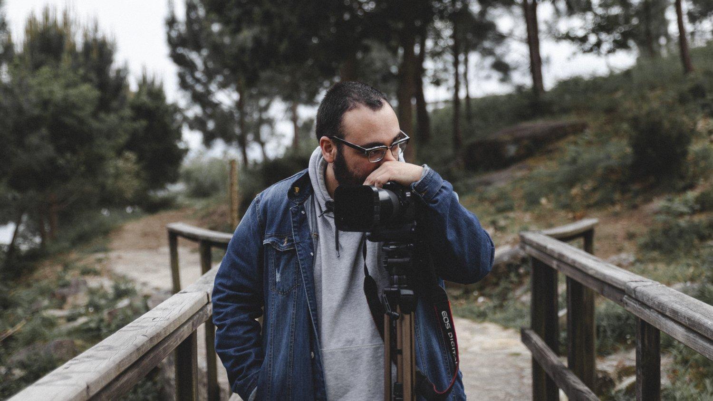 Álvaro Caramés. Fotografía. Poza da Moura. 20-5-2018